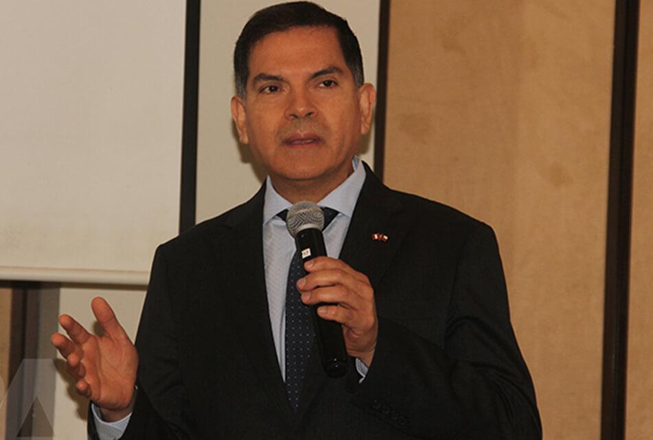 Inicio del proyecto Michiquillay se convertirá en oportunidad para desarrollar un modelo educativo de alta calidad en Cajamarca