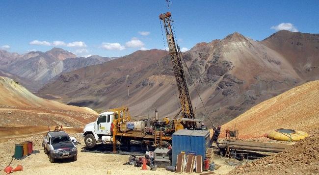 Cuánto invertirá Yanacocha en su proyecto de exploración Colorado