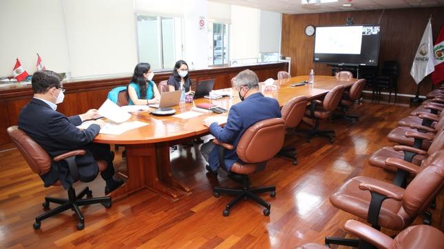 Minería sostenible - Rimay prepara procesos de diálogo en Moquegua y Cajamarca