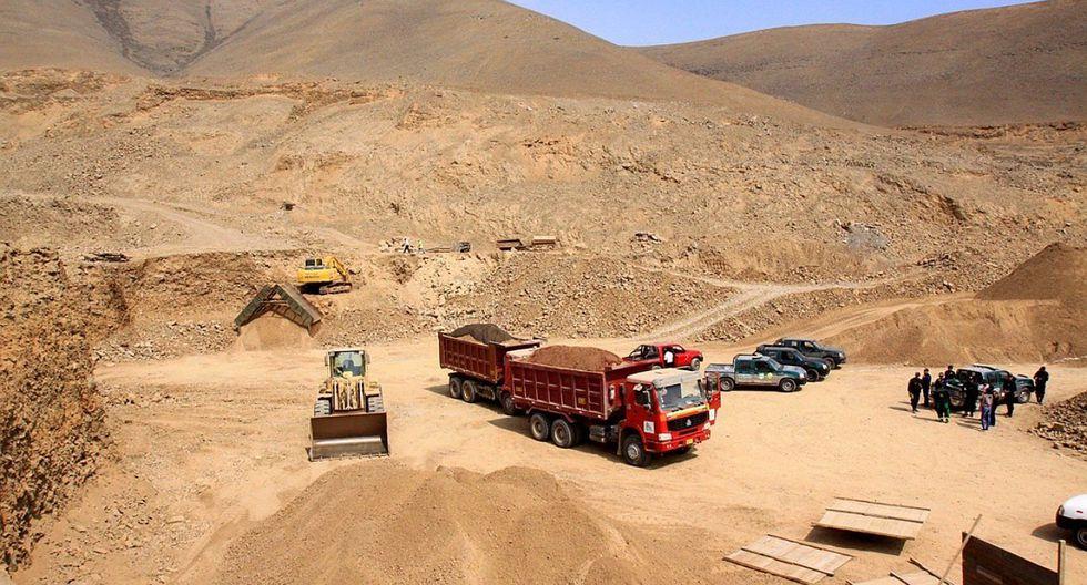 Cajamarca: Southern adelanta que invertirá US$26.2 millones en exploración de Michiquillay